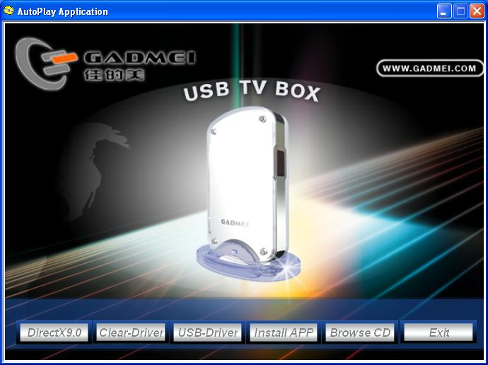 Forex tv box